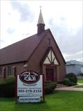 Image for Foothills Wedding Chapel - Golden, Colorado
