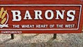 Image for The Wheat Heart of the West - Barons, AB