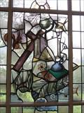 Image for Stained Glass Windows School - Heerenveen