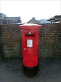 Image for Victorian Pillar - Watford, UK