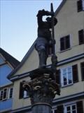Image for Dragon Georgsbrunnen Tübingen, Germany, BW