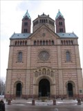 Image for Speyer Cathedral