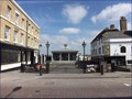 Image for The Town Pier - West Street, Gravesend, Kent, UK