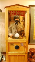 Image for Trapper Fortune Teller - Center Hall, PA