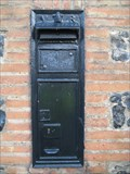 Image for Victorian Post Box, Trowse, Norfolk