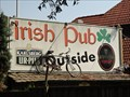 Image for Irish Pub Outside - Speyer, Germany, RP