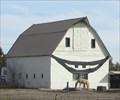 Image for Smiley Barn -- Beloit KS