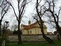 Image for TB 1418-21.0 Lobkovice, kostel