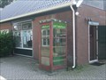 Image for PTT Phone Box - Gees NL