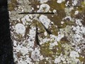 Image for Cut Mark - St Andrew's Church, Winterborne Tomson, Dorset