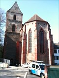 Image for St. Alban-Kirche - Basel, Switzerland