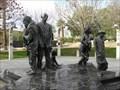 Image for Holocaust Memorial of the Desert - Palm Desert CA