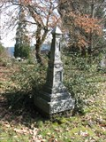 Image for Woodmen of the World - Pioneer Cemetery - Eugene, Oregon