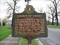 Image for Church of Christ - Paducah, Kentucky