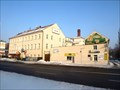 Image for bývalý pivovar Vysocany / former brewery Vysocany, Praha, Czech republic
