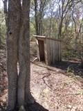 Image for Derden Cemetery Outhouse - Derden, TX
