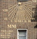 Image for Isaac Watts - Putney Millennium Sundial - Upper Richmond Road, London, UK