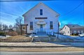 Image for Charlton Grange Hall No. 92 - Charlton MA