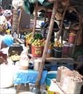 Image for Manzini Market - Manzini, Swaziland