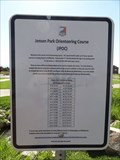 Image for Jensen Park Orienteering Course Syracuse, Utah