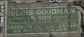 Image for Julius Goodman & Son -- Memphis TN