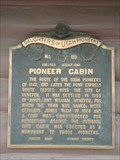 Image for Pioneer Cabin - 88