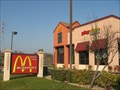 Image for McDonalds - Main St - Oakley, CA