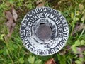 Image for Old Burying Ground Survey Marker - Halifax, Nova Scotia