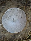 Image for NY DoT Geodetic Survey Disk NYBH RM 2 - Kirkwood, NY