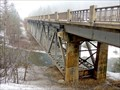 Image for Summit Creek Bridge - Creston, BC