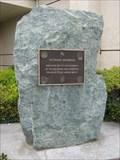 Image for Veterans Memorial - Los Banos, CA