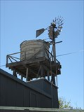 Image for Farm windmill - Harrison Street, Berkeley, CA