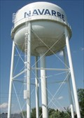 Image for Water Tower  -   Navarre, OH
