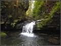 Image for Vodopády na Satine / Satina waterfalls - Malenovice, Czech Republic