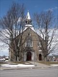 Image for Église de St-Augustin - St-Augustin, Québec