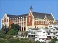 Image for Saint Gerard's Monastery. Wellington. New Zealand.