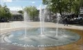 Image for Town Gardens Memorial Fountain – Southport, UK