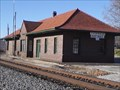 Image for Anderson Missouri KCS Depot - Anderson MO