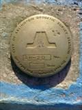 Image for City Of Arlington GPS Network - AH20