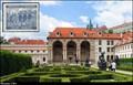 Image for Wallenstein Garden in Prague / Valdštejnská zahrada v Praze