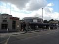 Image for Ealing Common Underground Station - Uxbridge Road, Acton, London, UK