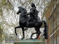 Image for King William III - St James's Square, London, UK