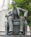 Image for Abraham Lincoln - City Hall - San Francisco, CA
