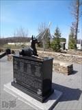 Image for Marine War Dogs - Triangle VA