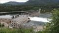 Image for Corra Linn Dam - Bonnington Falls, BC