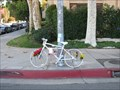 Image for Ghost Bike - Canoga Park, CA