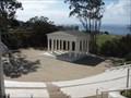 Image for Point Loma Nazarene University Greek Theater  -  Pasadena, CA