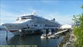 Image for Prince Rupert Cruise Ship Dock - BC, Canada
