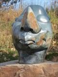 Image for Rhino Head, Chapungu Sculpture Park - Loveland, CO