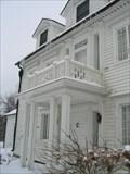 Image for Billings Estate Museum